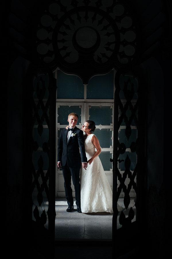 sesja ślubna w Osieku