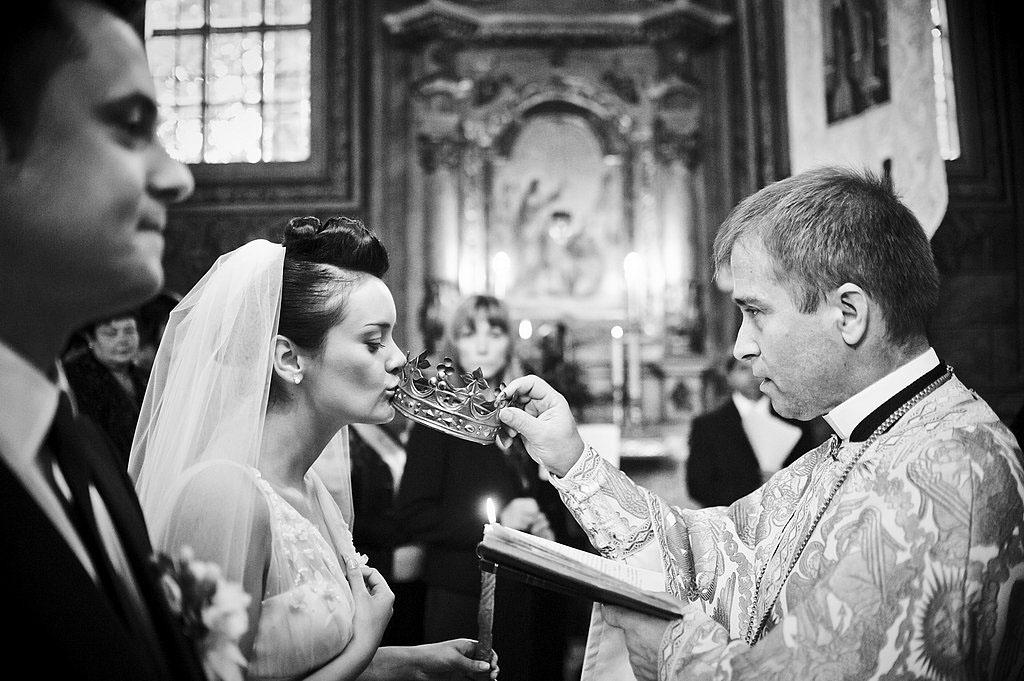 ślub prawosławny ślub Uście Gorlickie