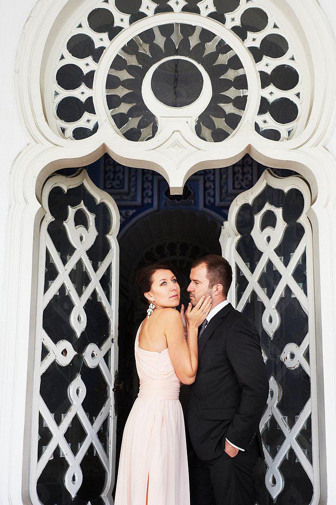 plener ślubny w Osieku